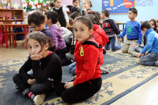 Education and Media:	Needs and Priorities in the Kurdish Region of Iraq
